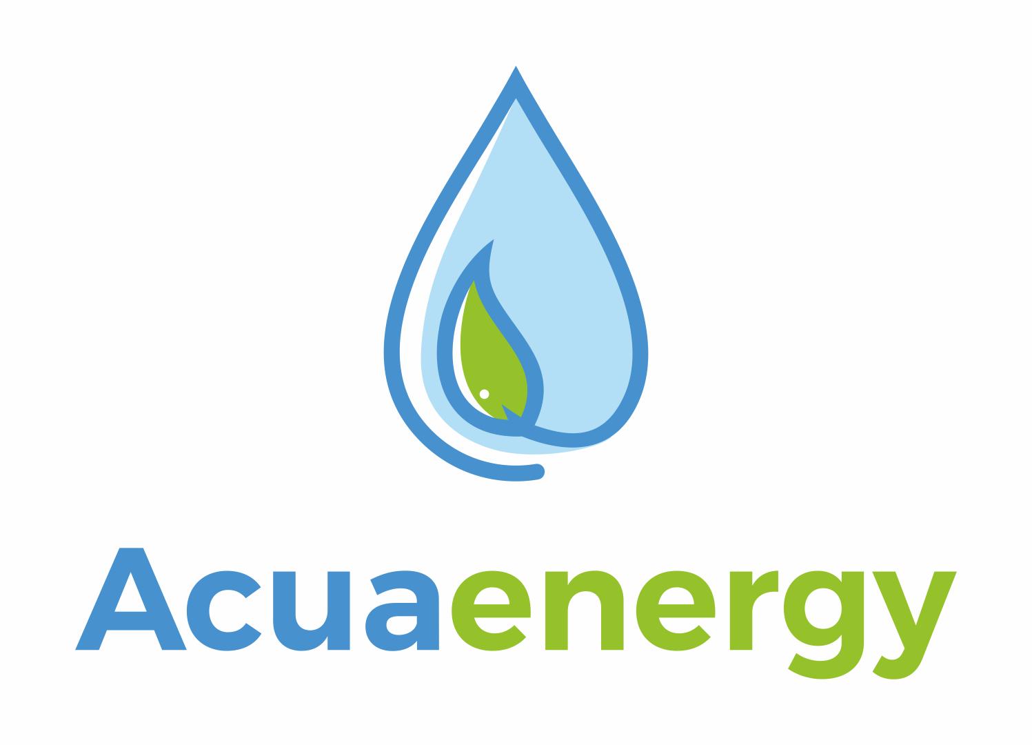Acuaenergy - Logotipo
